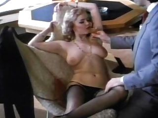 Amazing Retro Porno Movie From The Golden Century