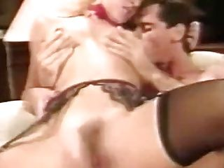 Seventies Blonde Gets Antique Fuck With Arousing Fuckfest
