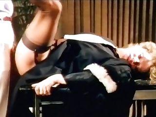 Amazing Retro Pornography Vid From The Golden Era
