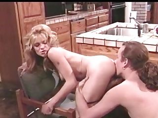 Tom Byron Makes Love In The Kitchen (antique).mp4