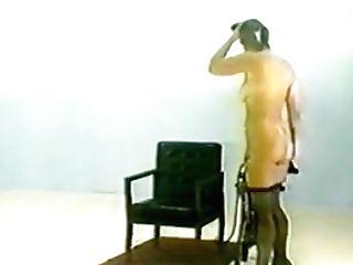 Torturer Get Horny