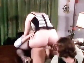 Horny Retro, Underwear Pornography Movie