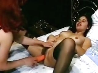 Fuck-a-thon With The Maid Or A Threesome. (pt)