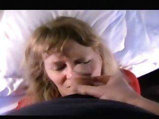 La Compilation Vidéo D'une Vieille Qui Aime Gober Le Sperme De Ses Amants