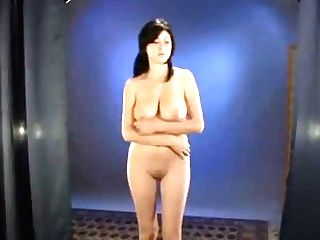 Good Ladies Paid To Dance Naked! - Delicious Dubious Demure 36dd Dalia