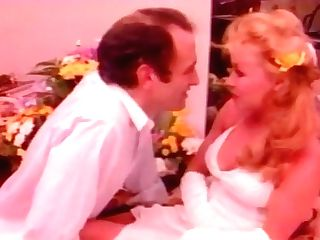 Sexy Youthfull Bride Slammed By The Best Man