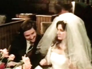 Are You Ready To See Old School Orgy On The Wedding Day?