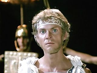 Historic Dt Scene Caligula 1979 With Malcolm Mcdowell