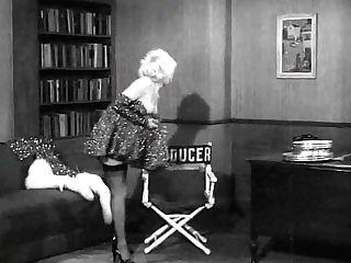 A Fine Romance - Antique Blonde Striptease