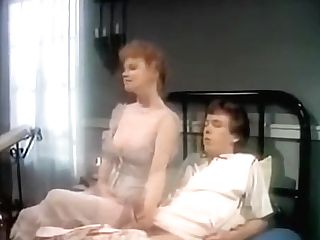 Crazy Blonde, Underwear Pornography Scene