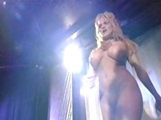 Sana Fey - Boobsville Cabaret (1998)