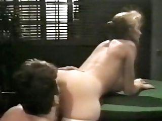 Overtime Six - All Buttfuck